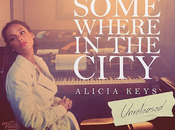 music: alicia keys somewhere city