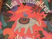concombres roi, d'Evelyne Brisou-Pellen Judith Gueyfier