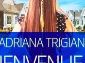 Bienvenue Stone Adriana Trigiani
