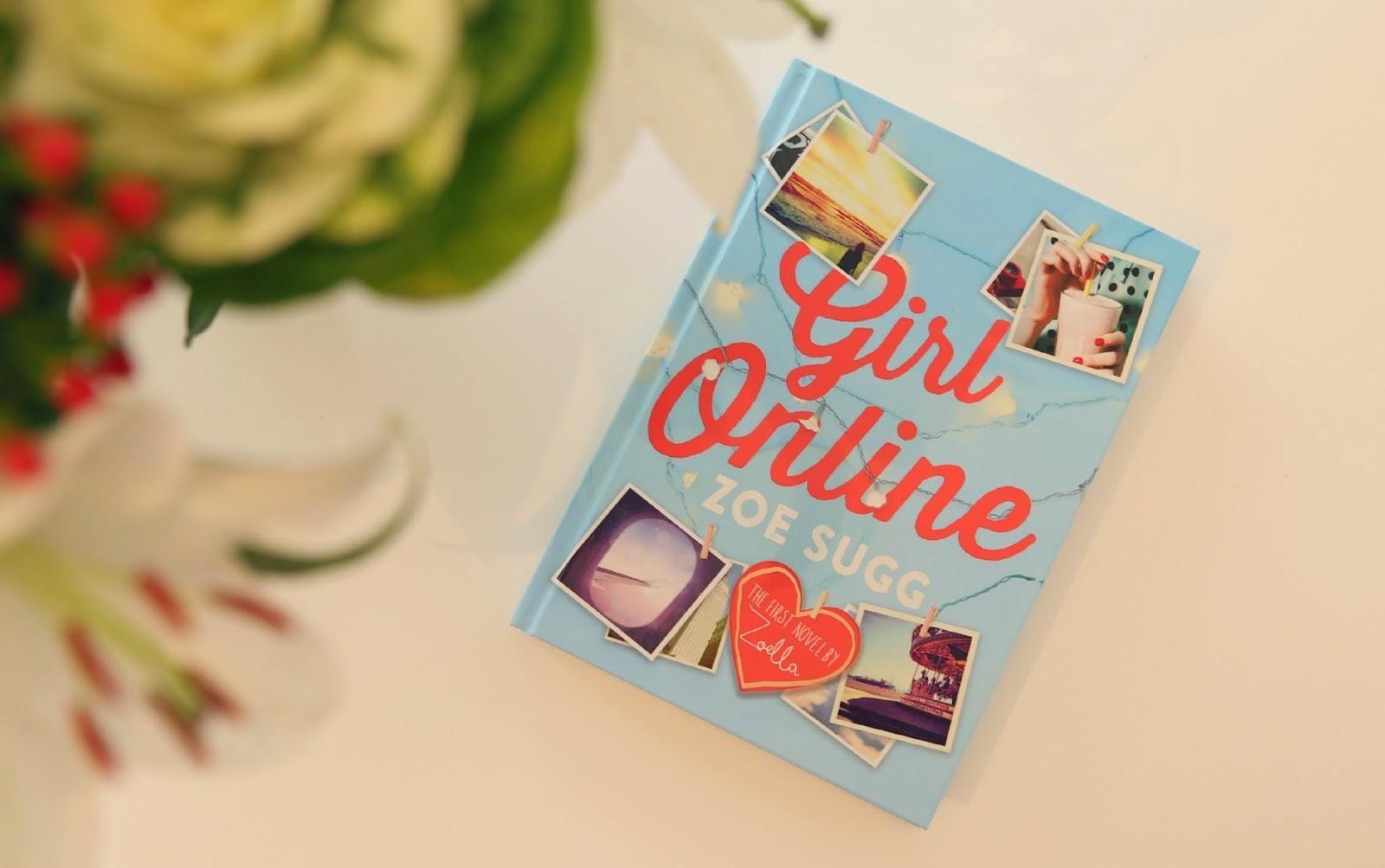 girl online book zoe sugg