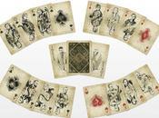 Game Thrones Ladbrokes lance série cartes jouer illustrées