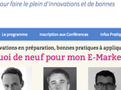Digital Marketing 2015. réservations sont ouvertes