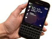 Blackberry Classic comment faire neuf avec vieux