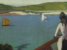 Emile Bernard (1868 1941), Musée l'Orangerie