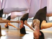 BIEN ETRE Flying Yoga