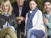 Stars grand avec Alizée, Christophe Willem, Patrick Fiori, Tina Aréna