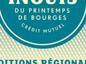 Inouïs Printemps Bourges 2015 Audition Chanson- world Maroquinerie janvier