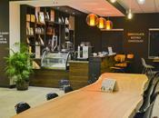 Atelier truffes chocolat avec Christophe Morel