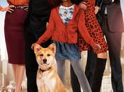 aventures d'#Annie dans nouvelle adaptation comédie musicale Broadway février 2015 cinéma #AnnieLeFilm