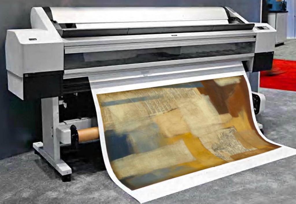 giclee print