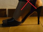 Conseils femmes pour bien choisir chaussures tango