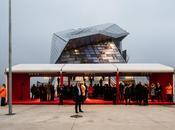 L'inauguration Musée Confluences