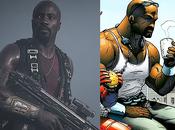 Marvel's A.K.A. Jessica Jones Mike Colter (Halo) jouera Luke Cage
