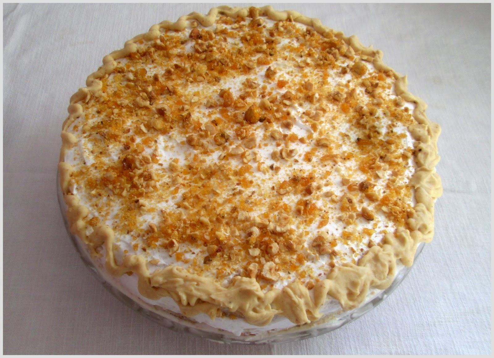 G teau d 39 anniversaire sans gluten paperblog - Gateau d anniversaire sans gluten ...