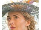 Kate Winslet splendide pour Louis