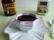crème dessert diététique konjac avec Germacoré Nutristévia seulement kcalories (sans sucre oeufs beurre)