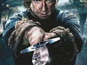 Hobbit bataille Cinq armées (The Hobbit: Battle Five Armies)