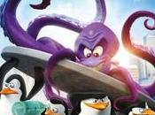 pingouins Madagascar (The Penguins Madagascar)
