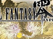 Final Fantasy Bande-annonce Jump Festa