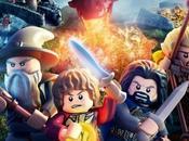 Nouveau dans Store, LEGO Hobbit