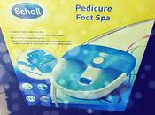 bain pieds Scholl, bonus vous offre rien pour