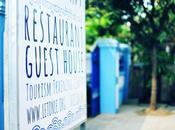 Tonlé Tourism Training Center, Kratie