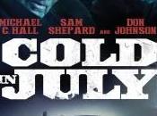 Cold July, thriller cette d'année