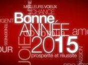 L'an 2014 disparaîtra sous peu. Tantôt, l'an 2015 illumin...