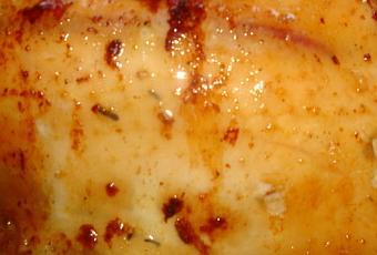 Dinde au four comment cuire la dinde de no l paperblog - Comment cuisiner une dinde pour quel reste moelleuse ...