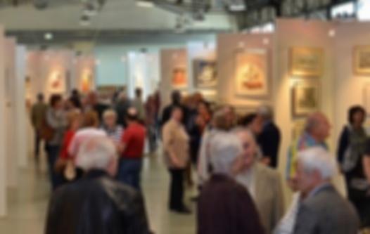 Calendrier 2015 des salons et expositions d aquarelles en - Calendrier des salons ...