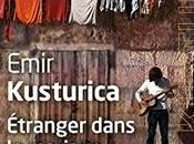 Étranger dans mariage, Emir Kusturica