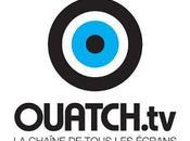 OUATCH seule chaîne télévision française diffuser émission quotidienne depuis 2015