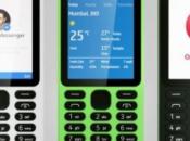 révolution cost continue NOKIA confirme stratégie avec lancement Nokia dollars