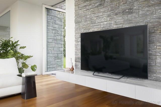ces 2015 nouvelles s ries de tv sony ultra hd sous. Black Bedroom Furniture Sets. Home Design Ideas