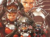 Ant-Man: bande annonce!