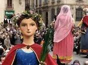festivités Sainte Eulalie
