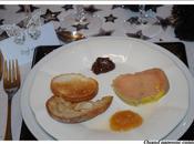 Foie gras canard vapeur