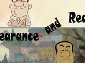 hongroises réalisent splendide court métrage d'animation