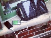 meilleurs chargeur solaire portable