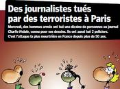 petit quotidien: L'attentat Charlie Hebdo expliqué enfants