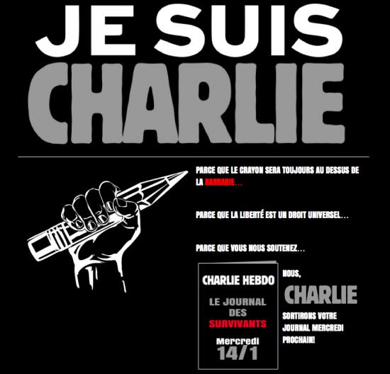 Charlie survie