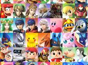 C'est encore Super Smash Bros fait craquer pour console Nintendo