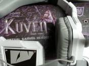 Kuven, plein canaux sous casque