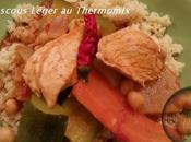 Couscous Leger Thermomix