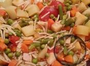 Minestrone Thermomix