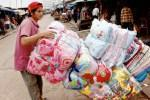 Ngum, retour Vang Vieng puis Ventiane