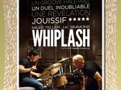 Samedi janvier, Ambassadeurs Ciné Mourguet présentent WHIPLASH