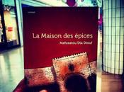 Nafissatou Diouf maison épices