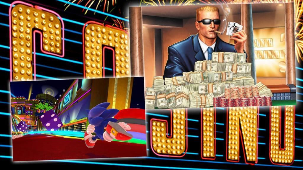 Casino jeux dans l'oise