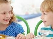 ALIMENTATION SCOLAIRE: petite récré avant déjeuner favorise choix équilibré Preventive Medicine